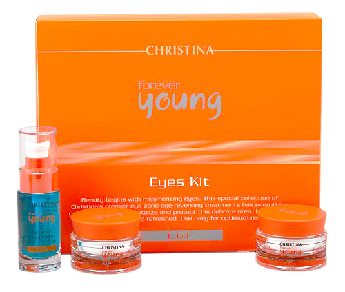 Forever Young Eyes Kit